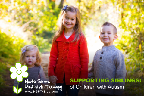 Supporting Siblings of a Child with Autism
