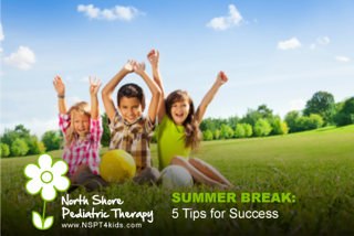 5 Tips for a Successful Summer Break