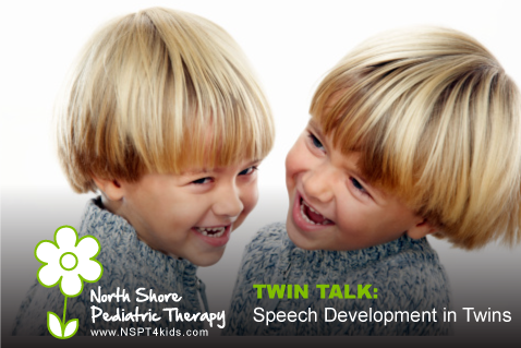 Twin Talk: Language Development in Twins
