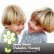 Language development in twins