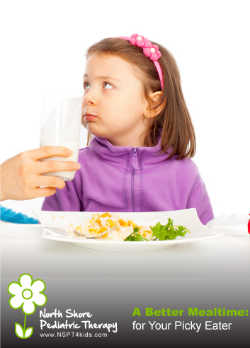 How to Make a Better Meal Time for Your Picky Eater