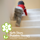 using stairs to assess functional strength