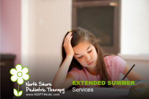 Extended Summer Services