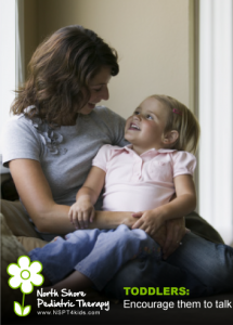 Get Your Toddler Talking with These Tips
