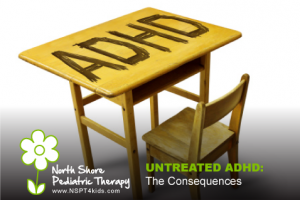The Long-Term Effects of Untreated ADHD