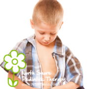 promoting independence in a child with autism