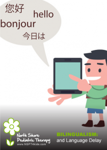 Can My Child be Bilingual with a Language Delay?