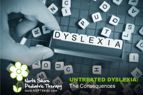 What Happens When Dyslexia Goes Untreated