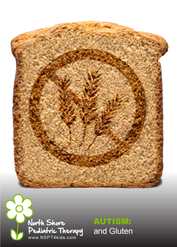 Should Your Child With Autism Eat a Gluten Free Diet?