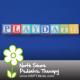 playdate and sensory needs