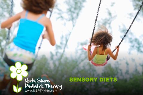 Sensory Diets