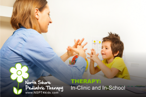 The Benefits of Therapy In-Clinic and In-School