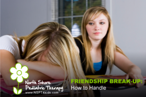 How To Help Your Teen With A Friendship Break-Up