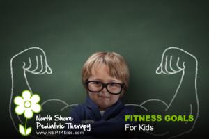 Fitness Standards for Elementary Aged Children