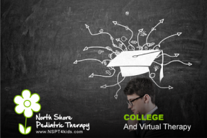 The Benefits of Virtual Therapy for College Students