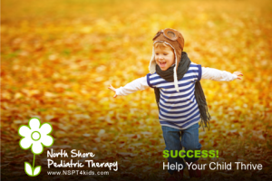 Help Your Child Thrive