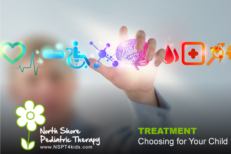 Choosing The Best Treatment For Your Child: Evidence-Based Treatments