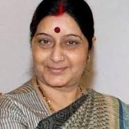 Susma Swaraj