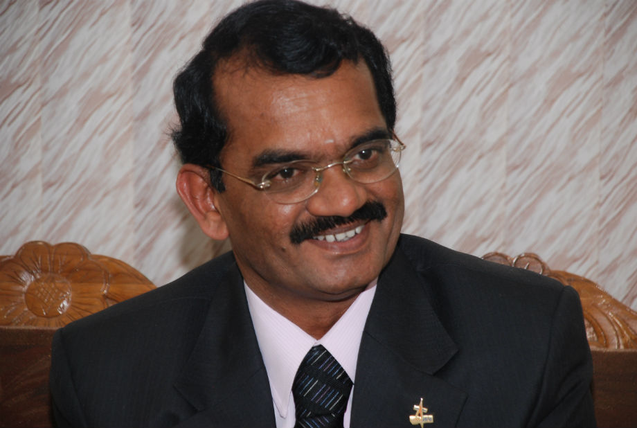M. Annadurai