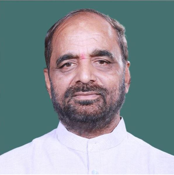 Hansraj Gangaram Ahir