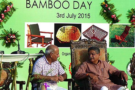 Bamboo Day