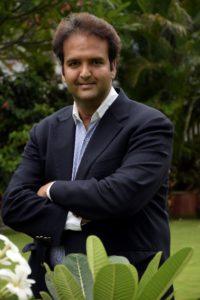 Anand Piramal (Photo courtesy: Forbes)
