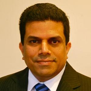 Anil Raghavan