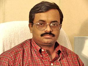 Partha Pratim Chakrabarti