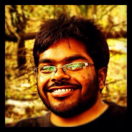 SCL Founder Sai Kiran Gunda