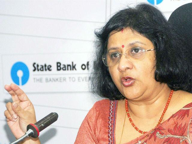Arundhati Bhattacharya-SBI