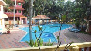 Kerala Hotel