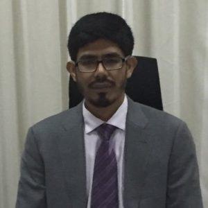 Indian Consul General Noor Rahman Sheikh