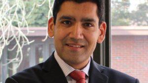 Sanj K. Patel