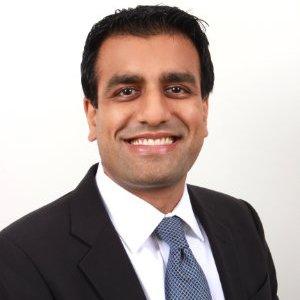 Shamik Patel-TPG
