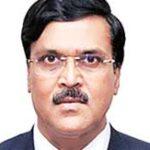 Telecom Secretary J.S. Deepak