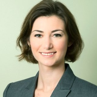 Laura Teicher (Photo: Linkedin)