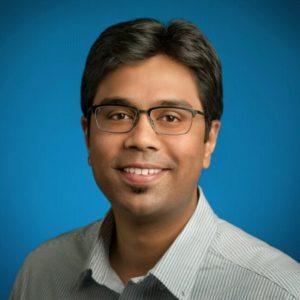 Paul Ravindranath