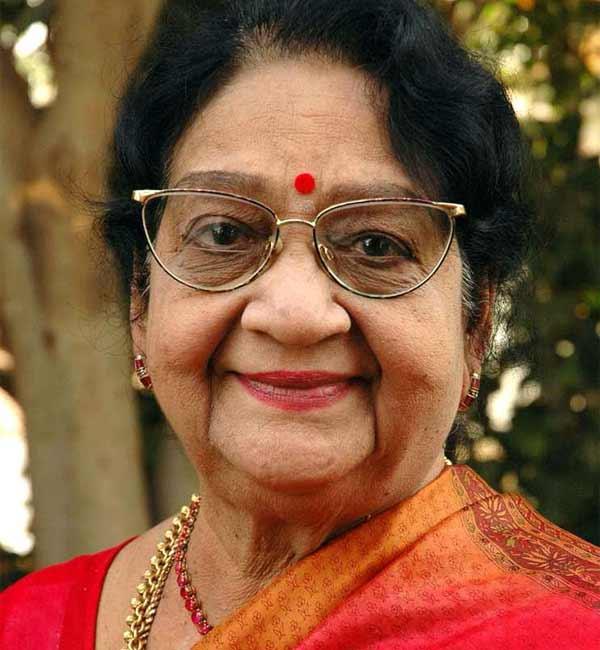 Kalla Anjali Devi