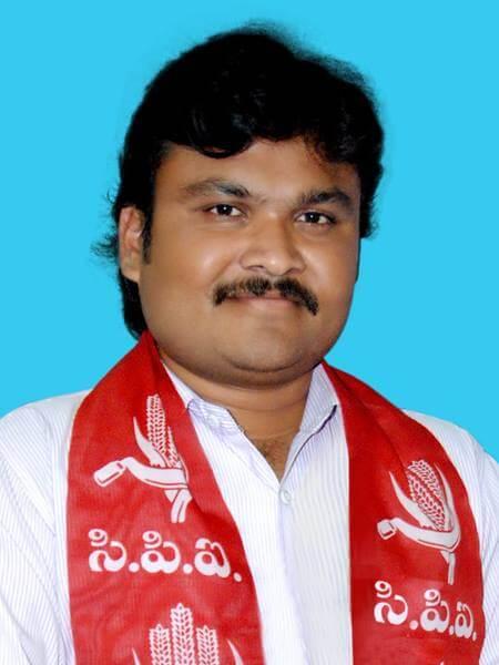 Bugata Ashok