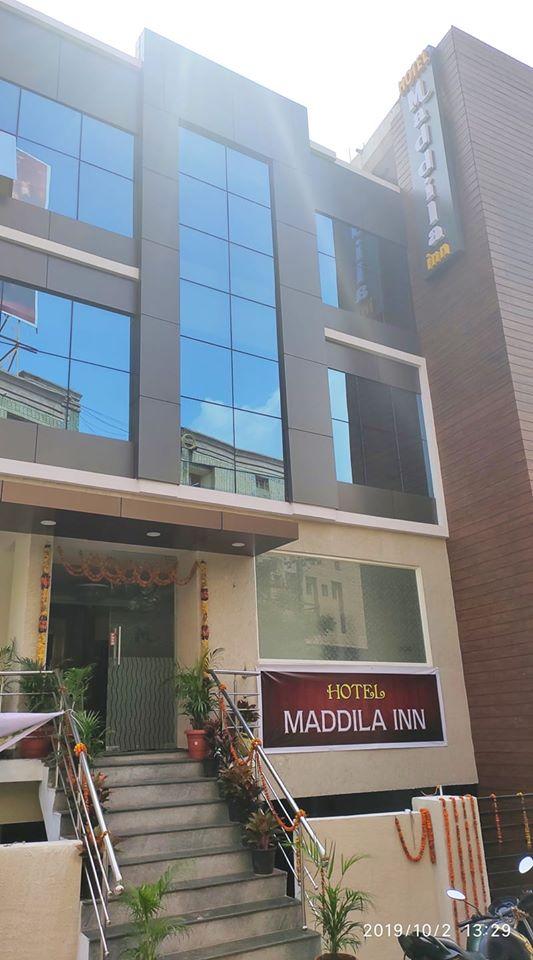 Maddila Inn