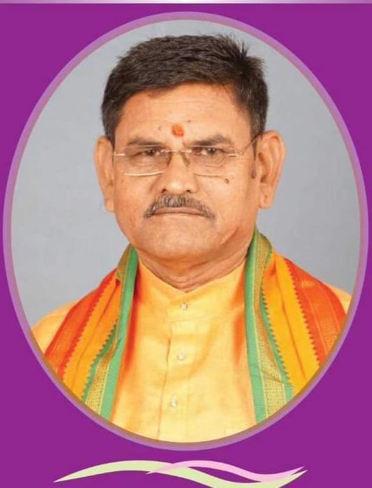 Muni Sriramkrishna Garu