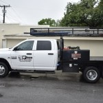 McKenzie Concrete Division Truck (2)