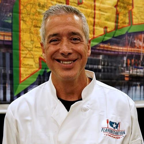 Pete Triantafilos