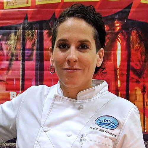 Robyn Almodovar