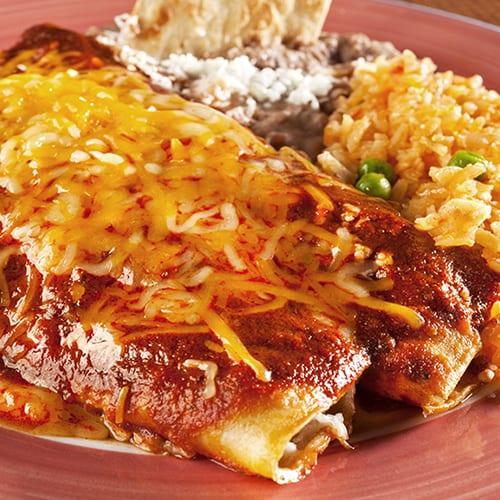 Arizona - Enchiladas