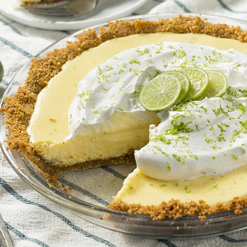 Florida - Key Lime Pie