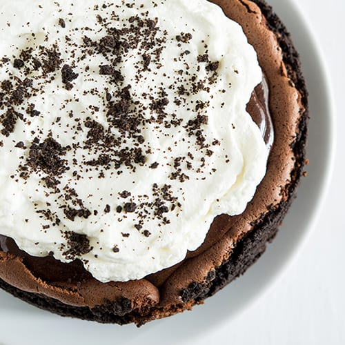 Mississippi - Mud Pie
