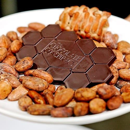 Utah - Artisanal Chocolate
