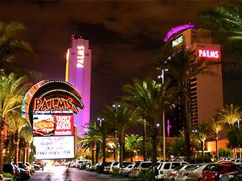Rain @ Palms w/ Yelawolf – Vegas