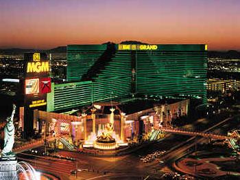 MGM 54 – Las Vegas (Oct 25)